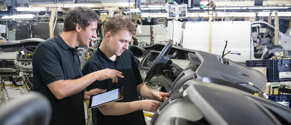 Automotive - Engineering