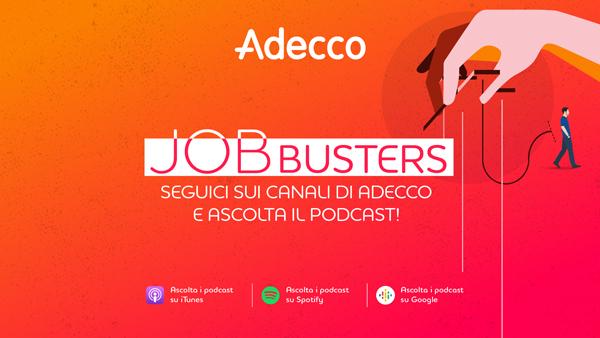 job buster banner
